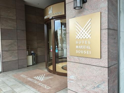 . HOTEL MARITAL SOUSEI SAGA