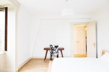 Exclusive Apart Daire, 2 Yatak Odası, Göl Manzaralı, Göl Kenarı
