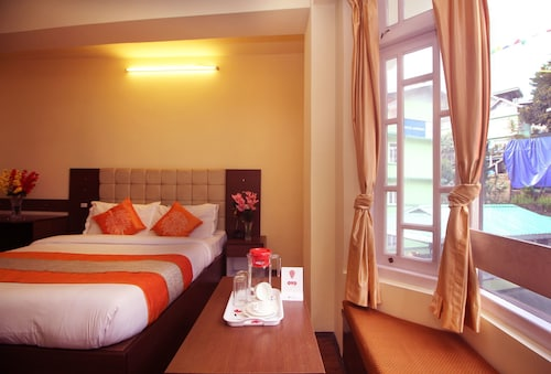 OYO 8701 Hotel Silk Route Residency, East Sikkim