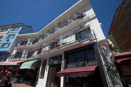 Sardinia Hotel, Amasra