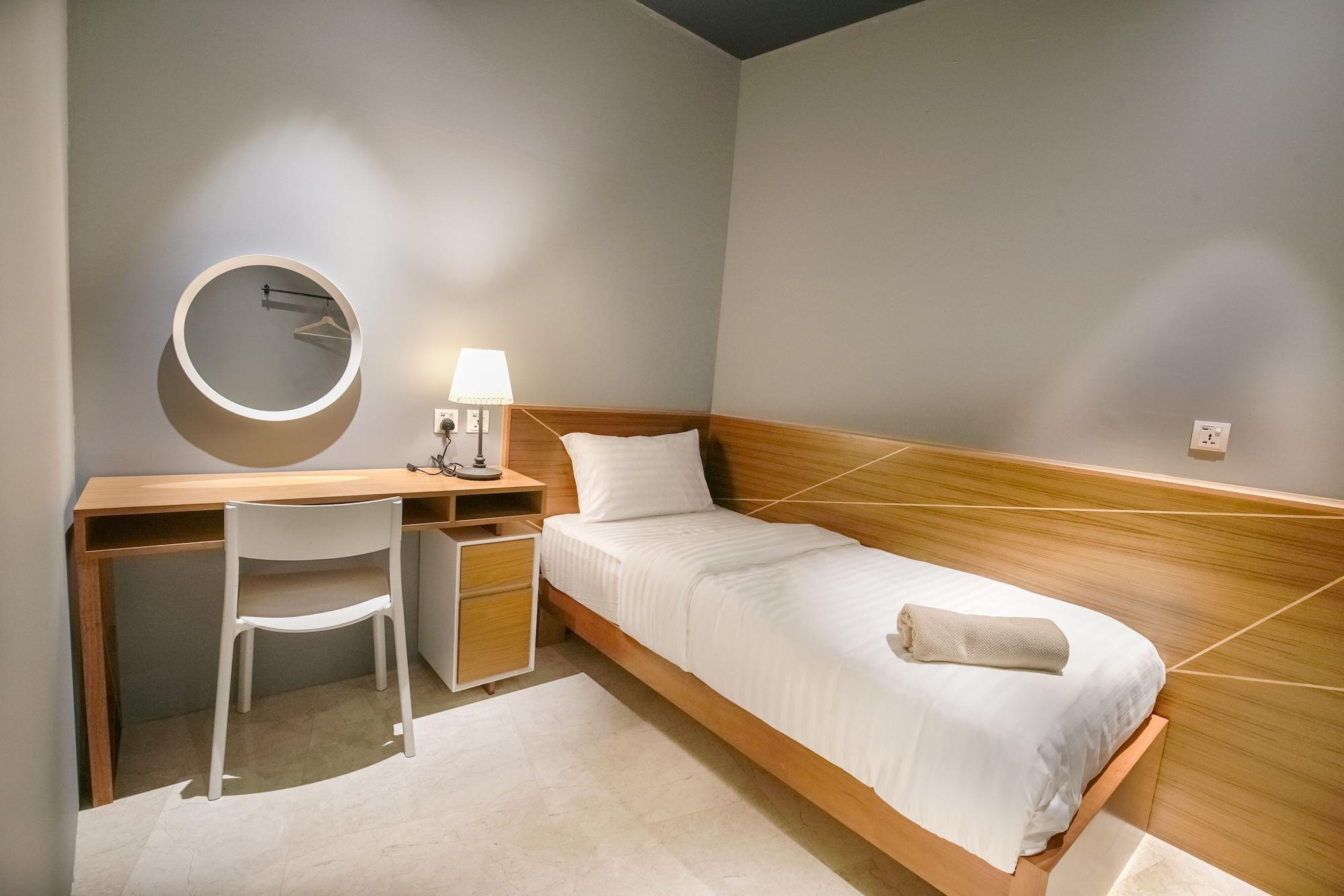 The Bed KLCC - Hostel, Kuala Lumpur