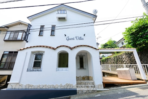 . Guest Villa Hakone Yumoto 2F