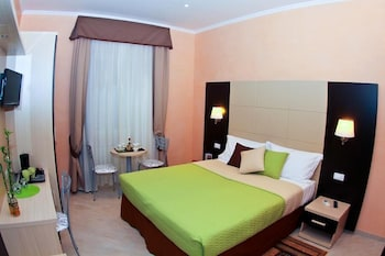 Hotel - Candia Inn Vatican