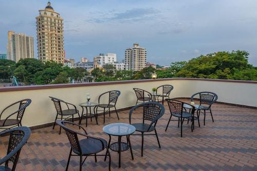 Ong Court, Pulau Penang
