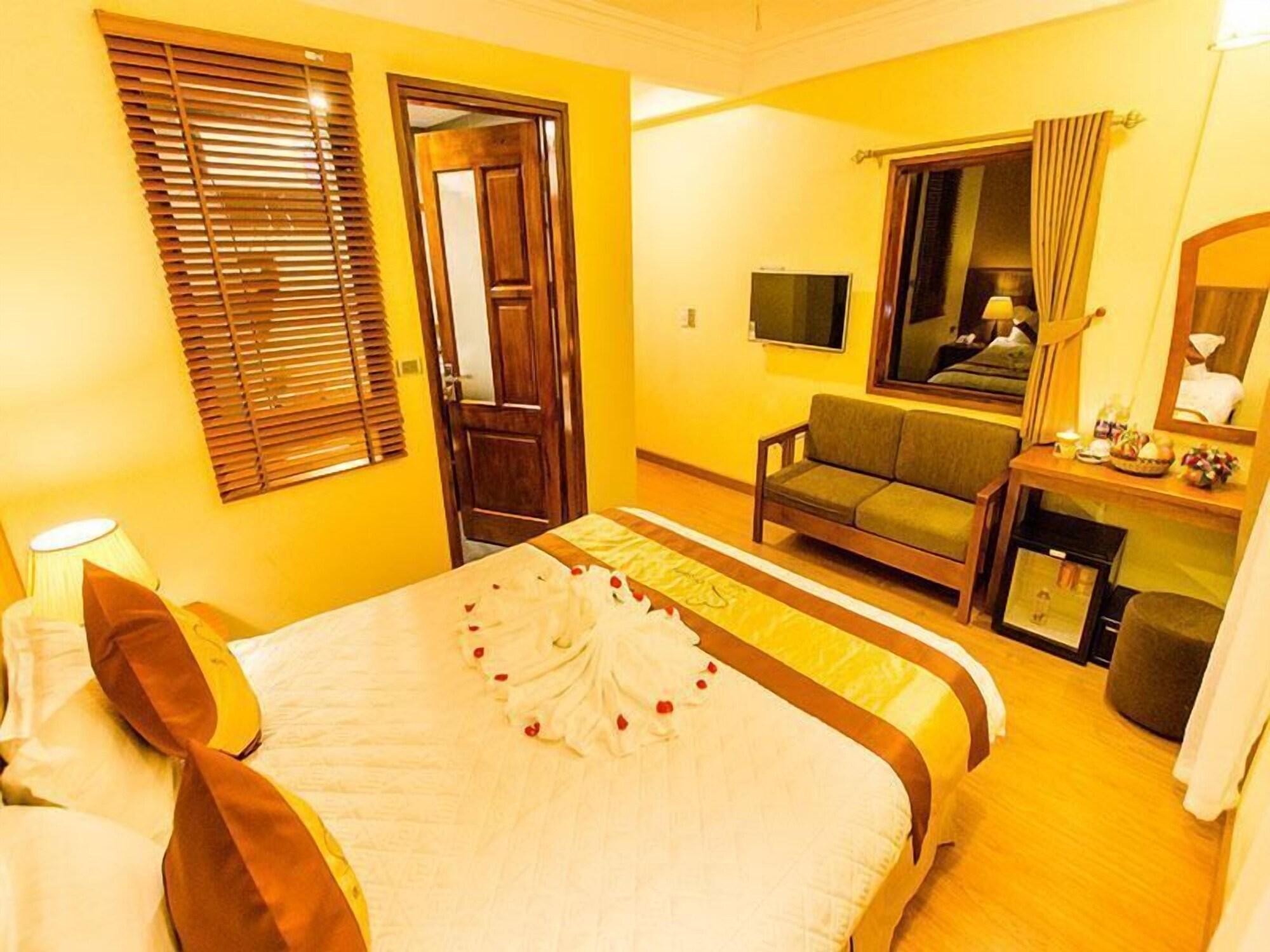 Heart of Sapa Hotel, Sa Pa