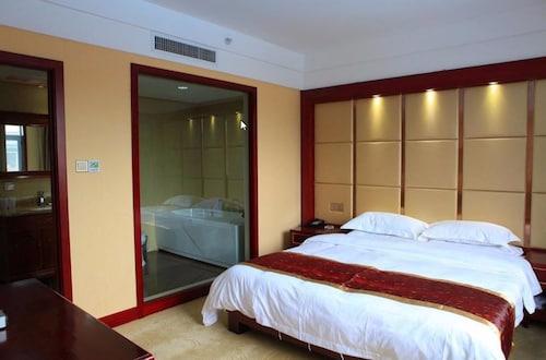 Wu Tai Mountain Yuan Yuan Hotel, Xinzhou
