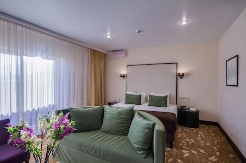 Garden Spa Hotel, Cheboksarskiy rayon