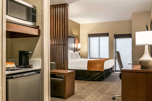 . Comfort Suites Florence - Cincinnati South