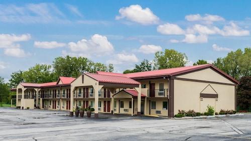 . Red Roof Inn Marion