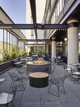 芝加哥埃斯飯店 Ace Hotel Chicago