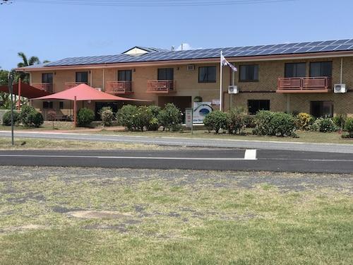 . Kurrmine Beach Motel