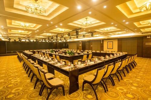 Hailian International Hotel, Ji'an