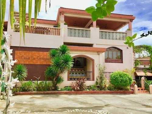 Casa La Granja, Iloilo City