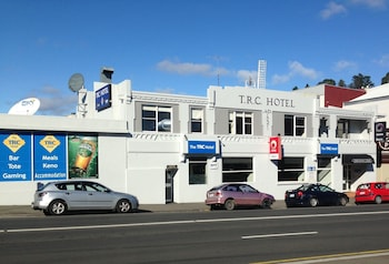 TRC 飯店 The TRC Hotel