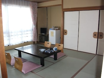 Economy Japanese Style Room, Smoking  2nd Floor ( No View, No Lift)