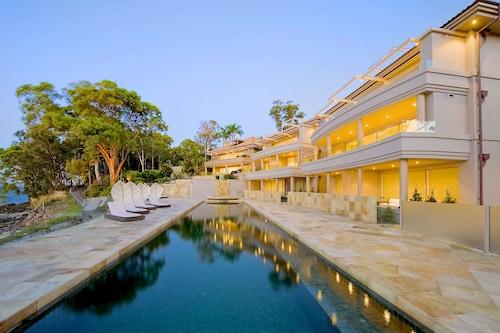 . Amarna Luxury Beach Resort