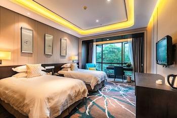 Hotel - Nanjing International Conference Hotel