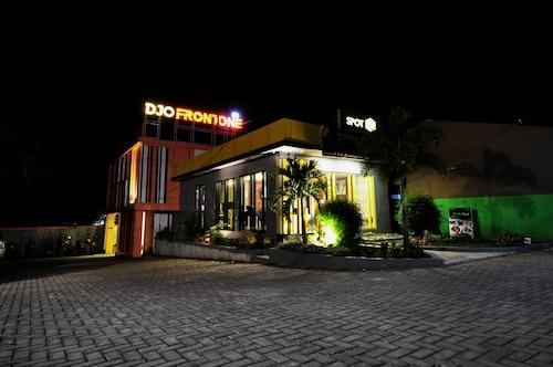 . Djo Front One Inn Bengkulu