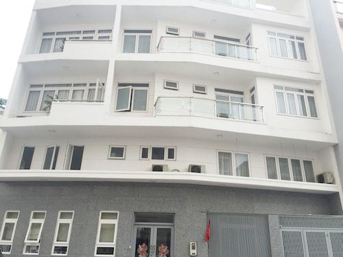 M-H 1 Serviced Apartments, Bình Thạnh