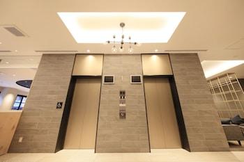 QUINTESSA HOTEL OSAKA SHINSAIBASHI Interior Detail