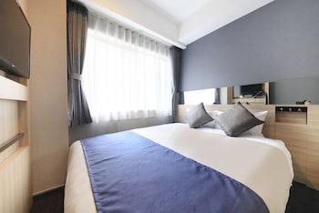 QUINTESSA HOTEL OSAKA SHINSAIBASHI Room