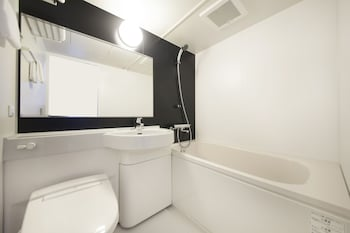 QUINTESSA HOTEL OSAKA SHINSAIBASHI Bathroom