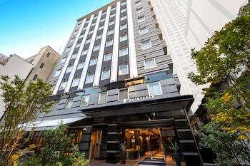 QUINTESSA HOTEL OSAKA SHINSAIBASHI Featured Image