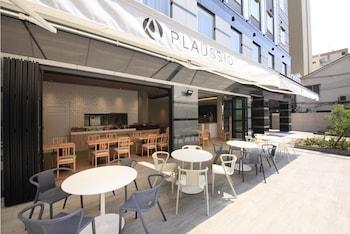 QUINTESSA HOTEL OSAKA SHINSAIBASHI Restaurant
