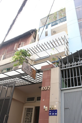 M-H 3 Serviced Apartments, Quận 1