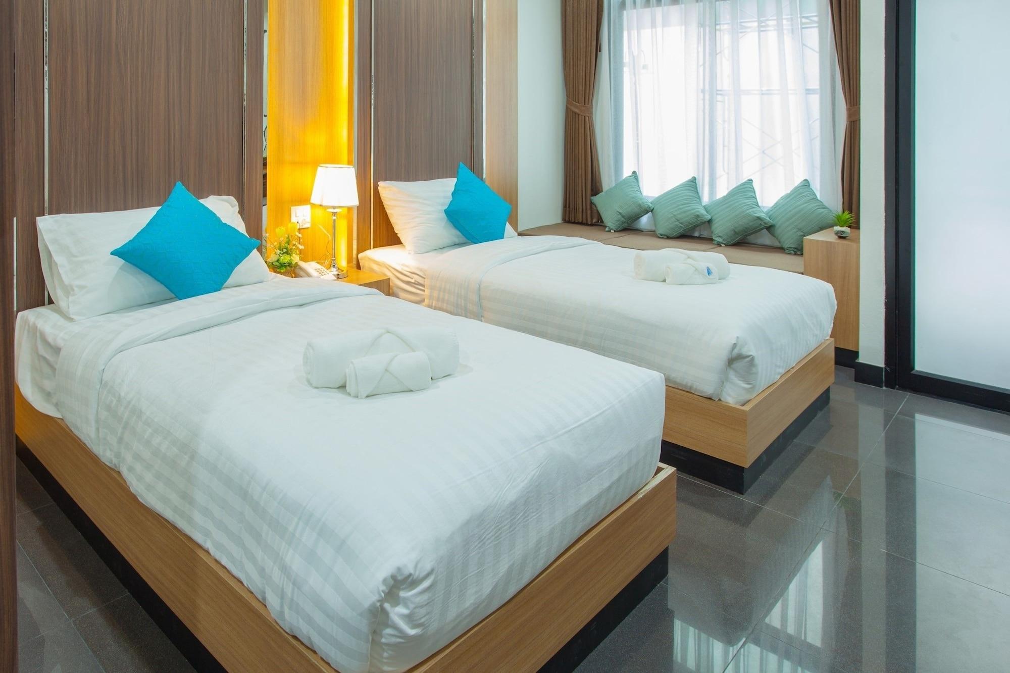 Thanburi Hotel, Muang Udon Thani