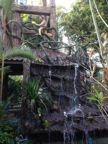Villa Aden Organic Resort Nakornnayok, Muang Nakhon Nayok