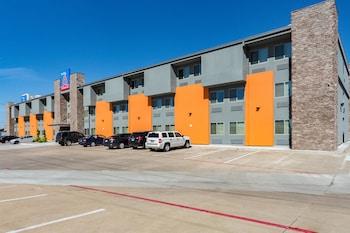 德州普拉諾 6 號套房飯店 Studio 6 Plano, TX