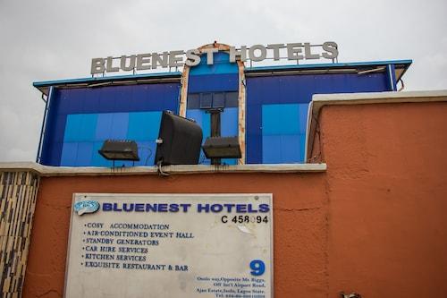 Bluenest Hotel, Mushin
