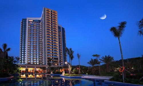 Sanya Phoenix Waterside Gloria Resort, Sanya