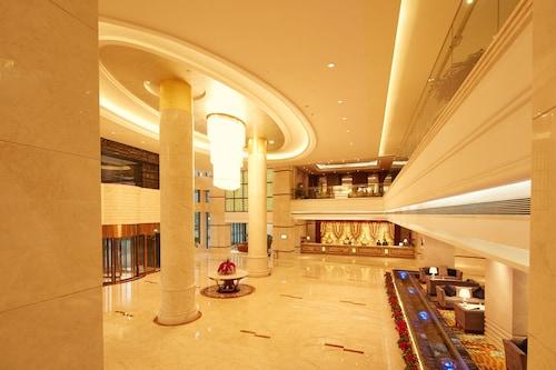 . New Century Hotel Putuo Zhoushan