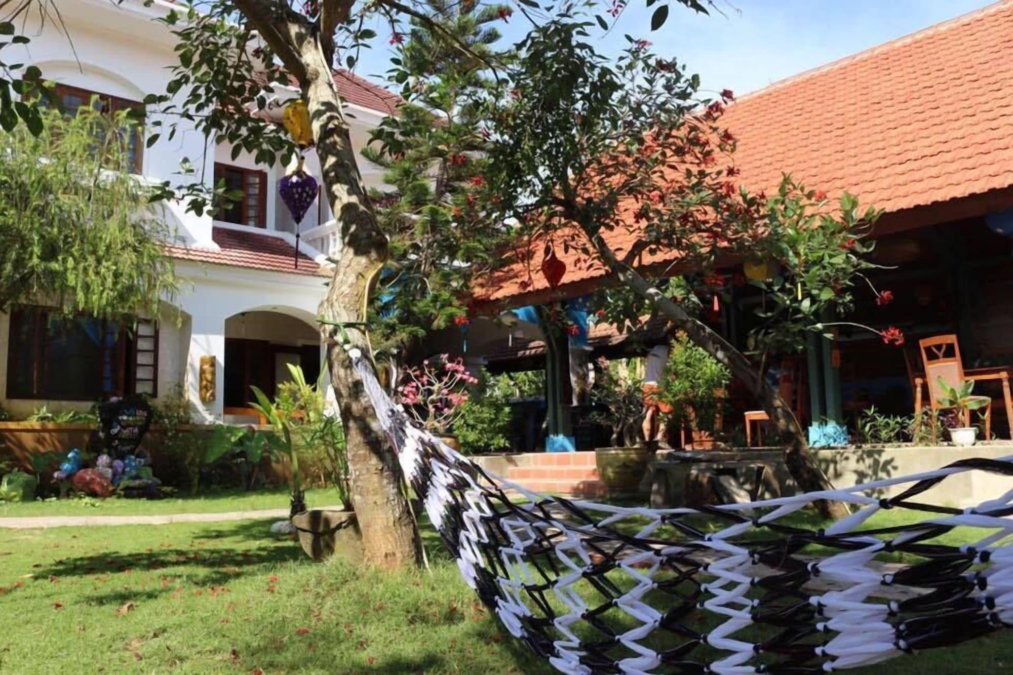 The Hoi An Villa, Hội An