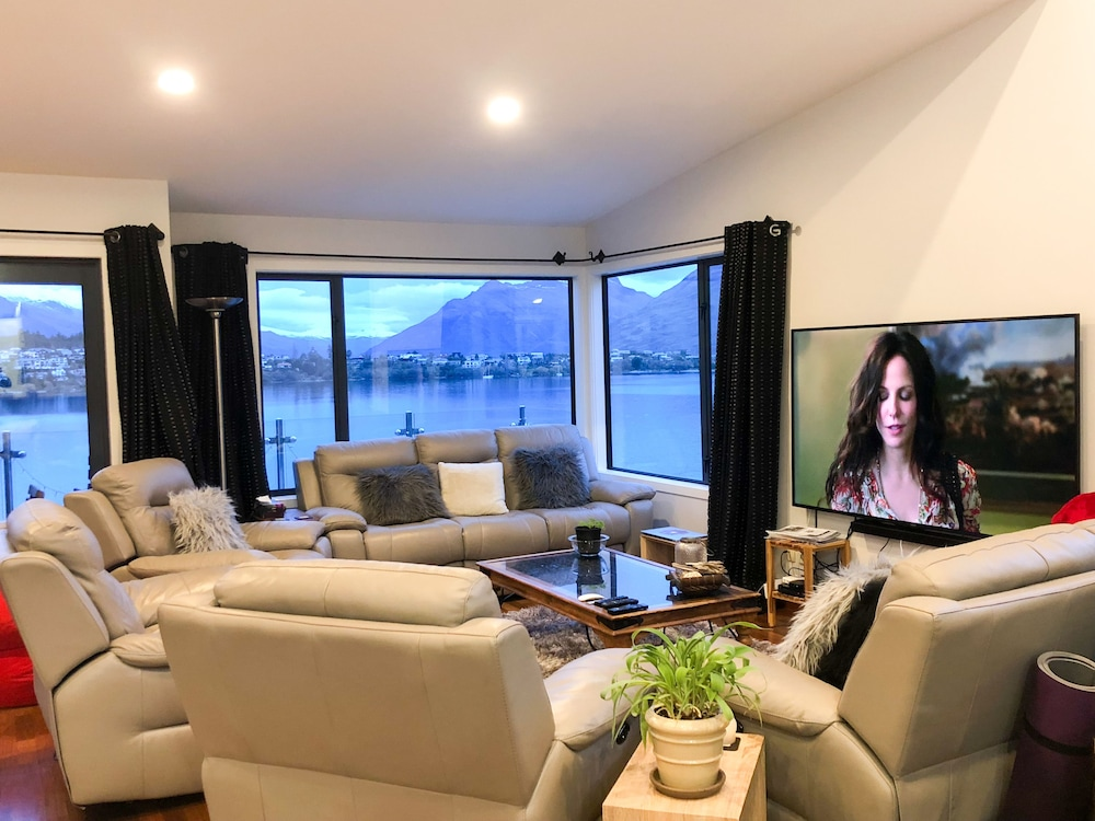 Amazing Queenstown Guesthouse
