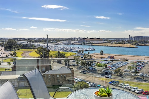 . Astra Apartments Newcastle West