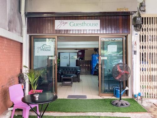 Yaya Guesthouse - Hostel, Bang Rak