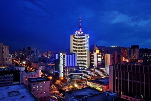 Xinjiang Hongfu Luxemon Hotel, Ürümqi