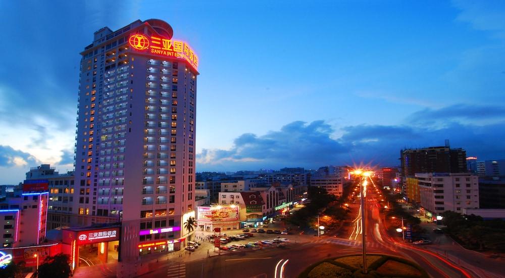 Sanya International Hotel