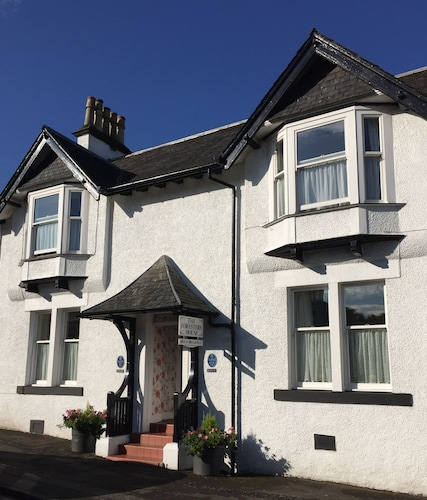 The Foresters Guest House, Inverclyde