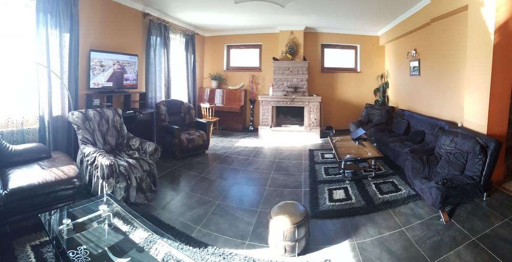 Гостевой дом Амадеус
