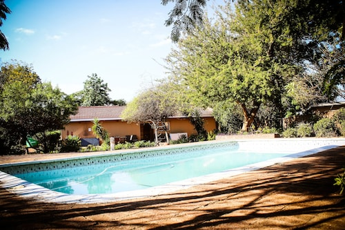 River-Ridge Guest House, Gaborone