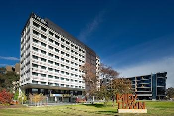 曼特拉麥克亞瑟飯店 Mantra MacArthur Hotel