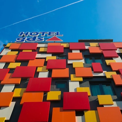 Hotel GDS Brickfield Kuala Lumpur, Kuala Lumpur