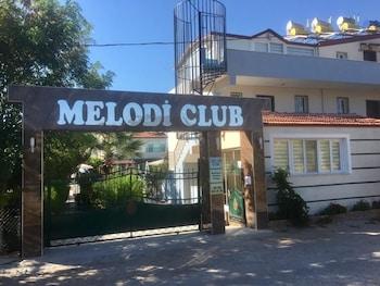 Melodi Club