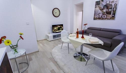 . Iassium Residence Copou