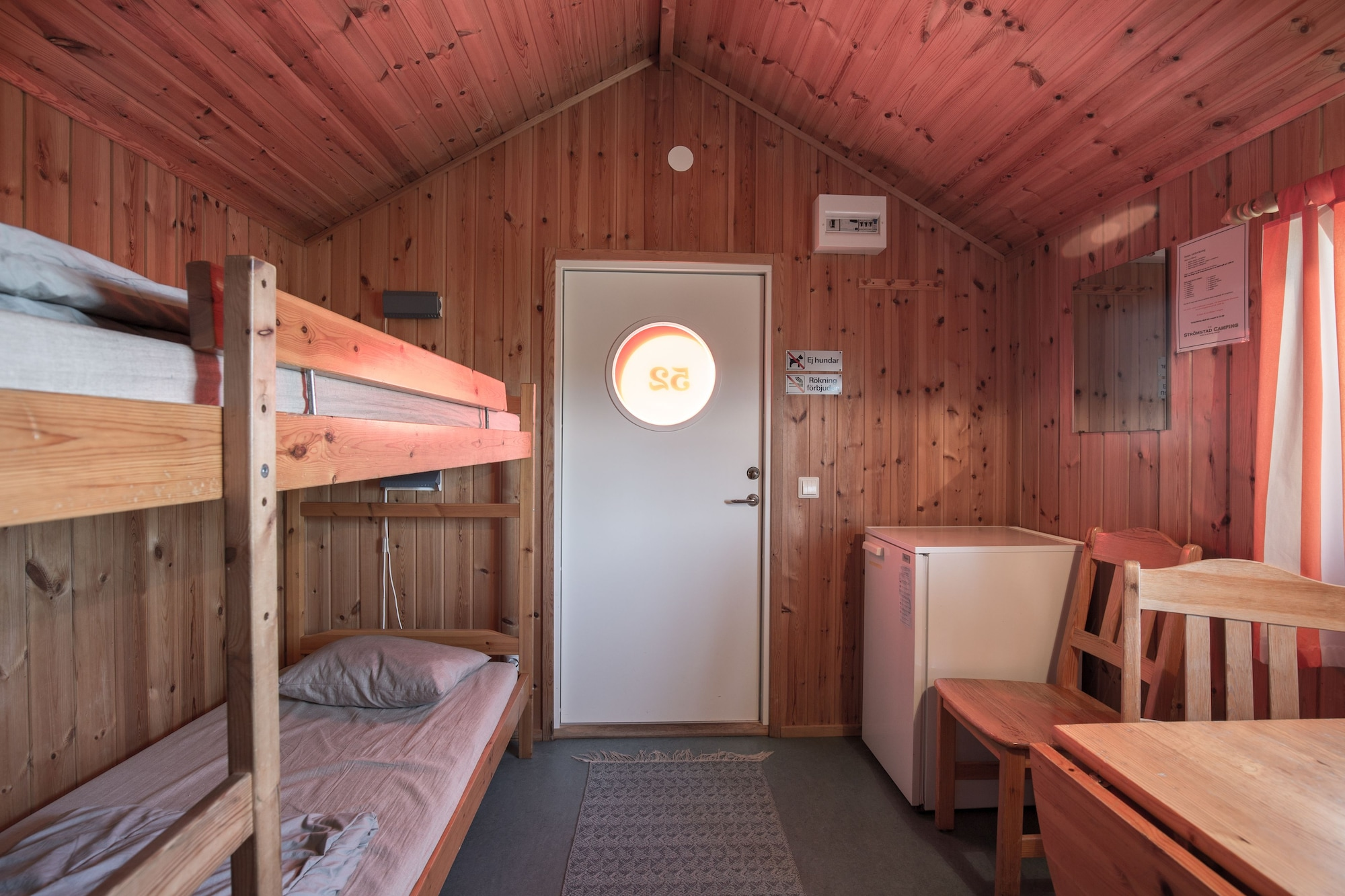First Camp City Strömstad, Strömstad