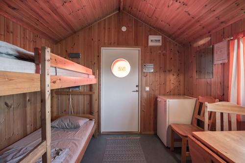 Strömstad Camping, Strömstad